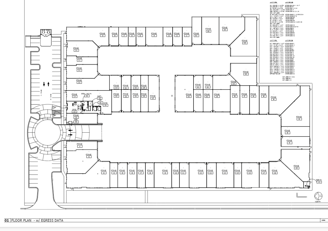 Excited About Our Final Site Plan