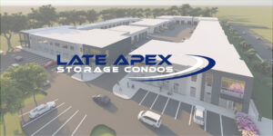 lexible storage complex in Mooresville NC