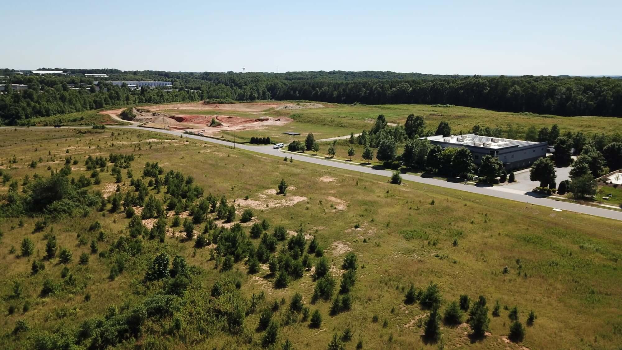 Late Apex Storage Condos | Mooresville - NC