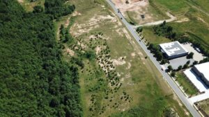Late Apex Storage Condos   Mooresville - NC