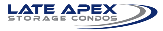 Late Apex Storage Condos - Mooresville NC