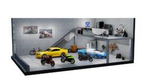 photo-car-storage-garage-upgrade-charlotte-nc