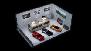 photo-recreational vehicle-collectors-car-enthusiast-storage-garage-mancave-mooresville-nc