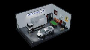 Late Apex Storage Condos